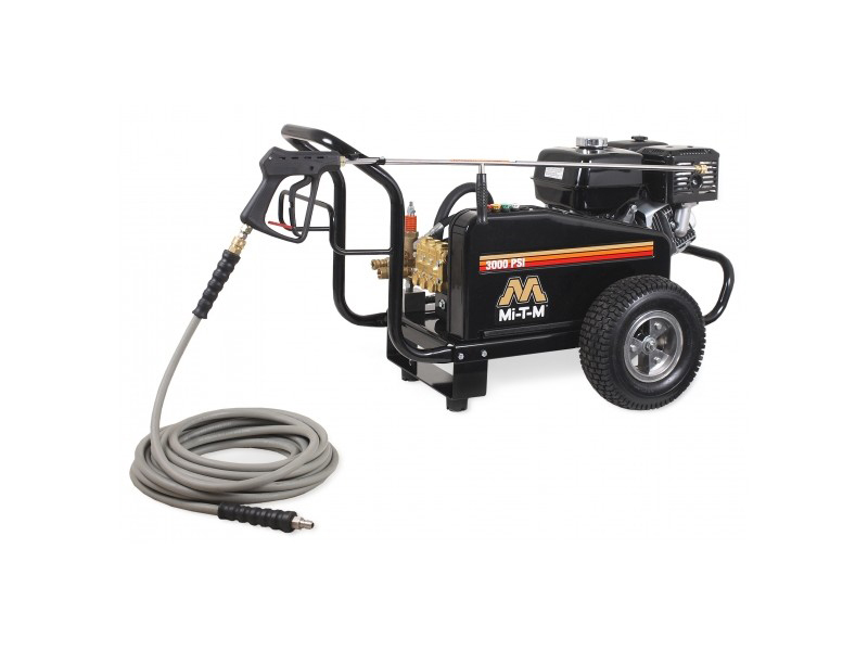 3000 3999 Psi Cold Pressure Washer Franklin Equipment Oshkosh