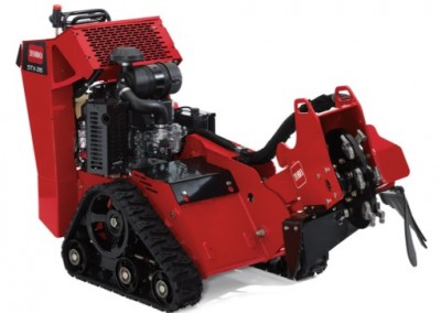 26 hp Walk-Track Stump Grinder