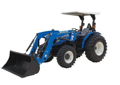 50hp Tractor