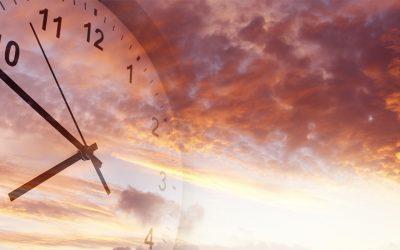 DAYLIGHT SAVINGS SPECIAL